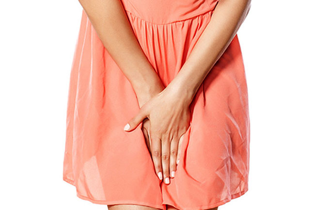 Urinary leakage issues